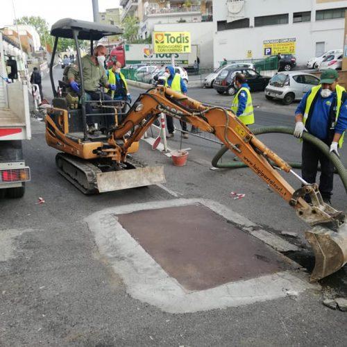 Escavatore-Luigiportalesrl